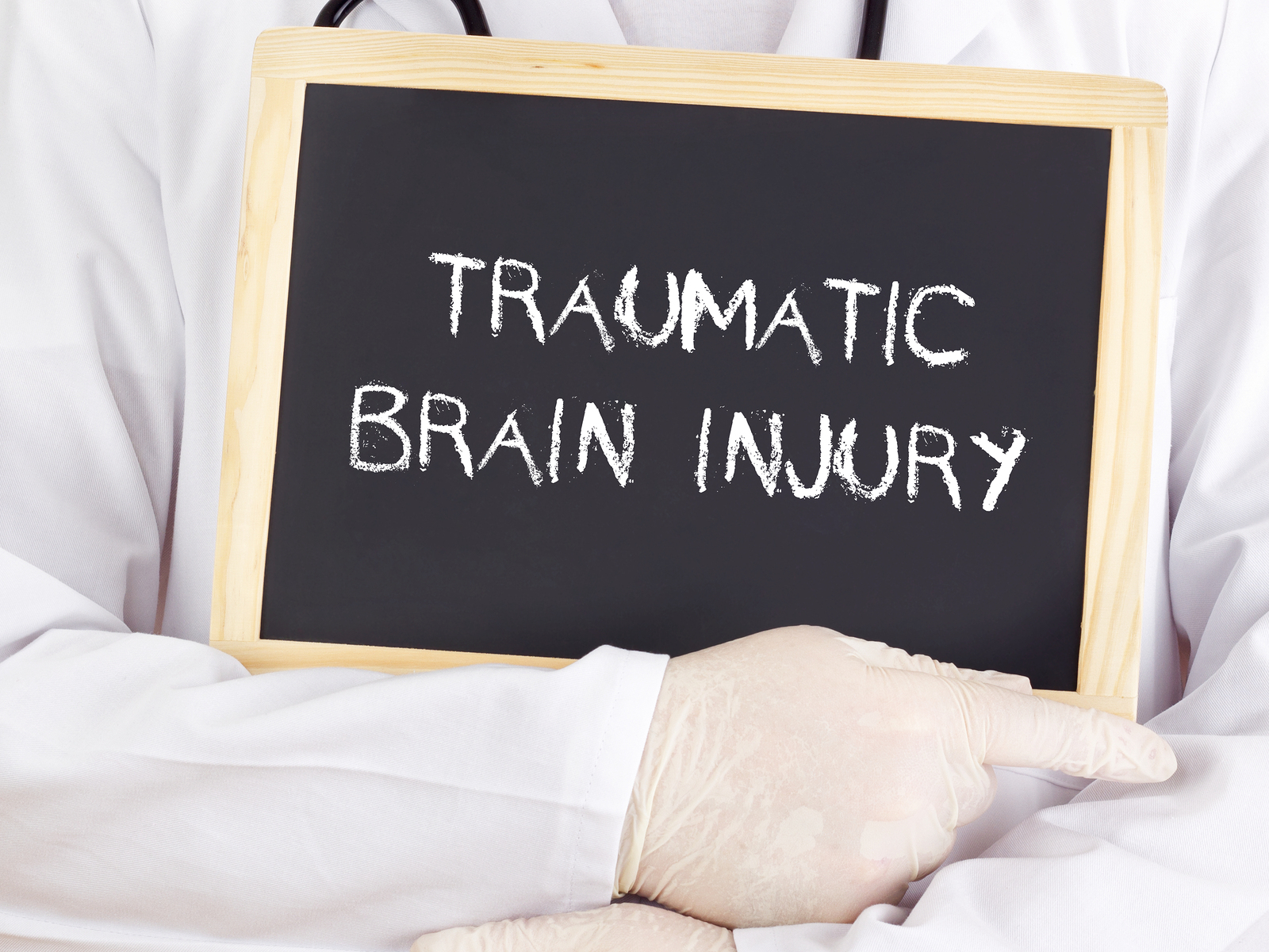 Common Symptoms of Brain Injury in Adults