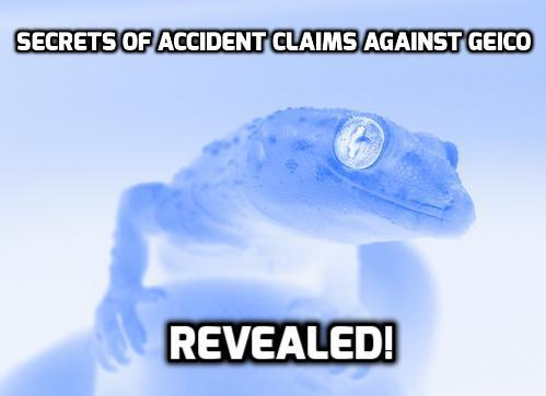 Secrets of Accident Claims Against GEICO REVEALED! | Stewart J  Guss,