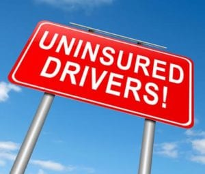 Fighting to Win Compensation From Uninsured Drivers