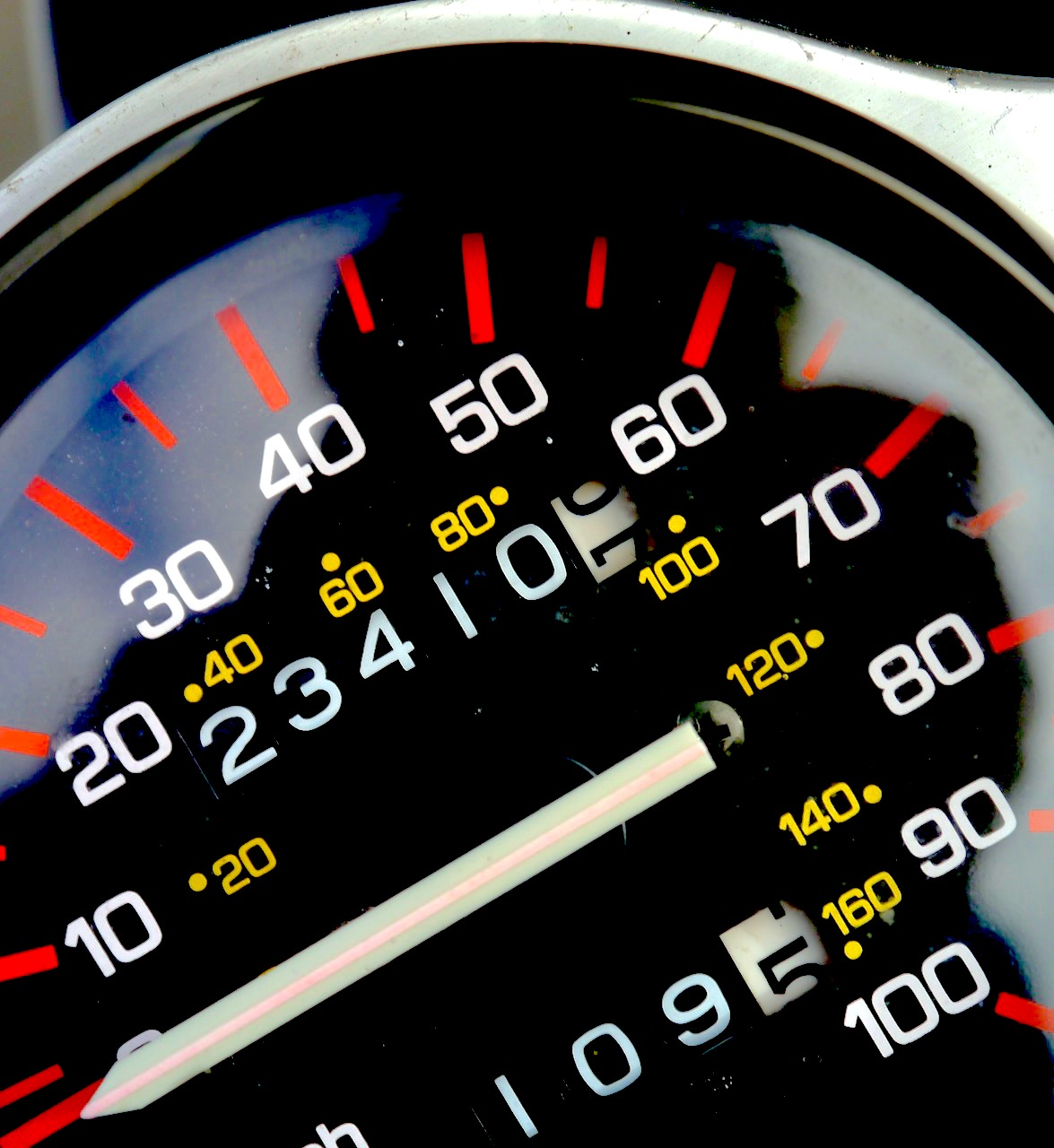 Speeding Is a Factor in Nearly 17 Percent of Fatal Accidents