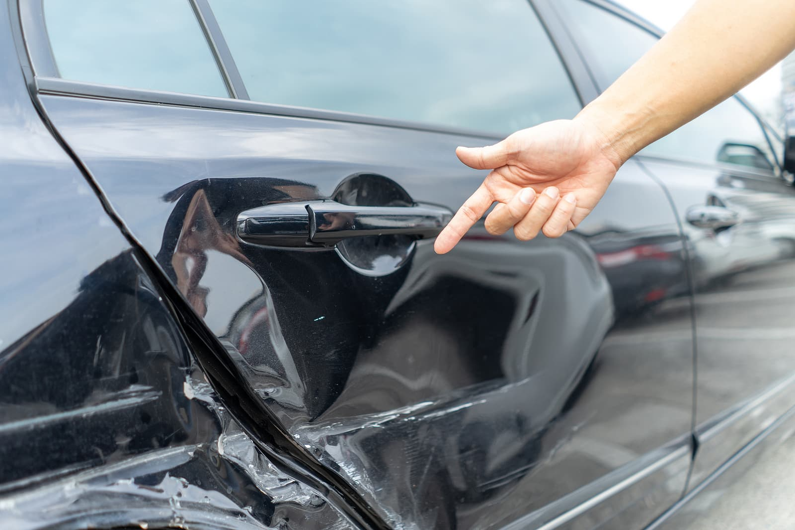 Hit & Run Guide New Orleans Car Accident Lawyers