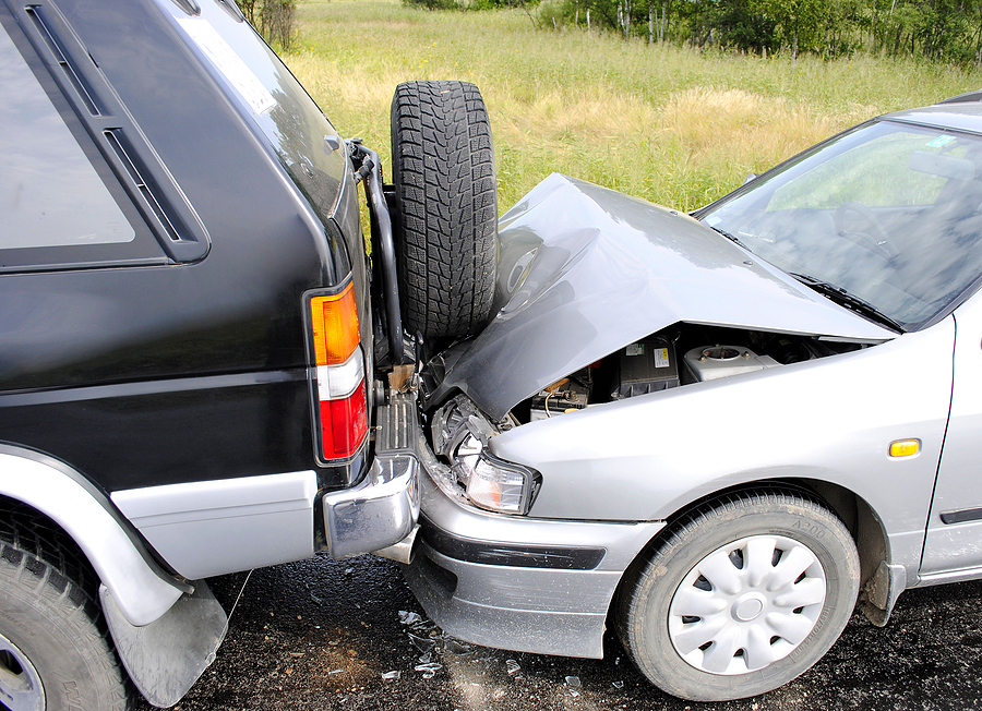 Houston Accident and Injury Attorney
